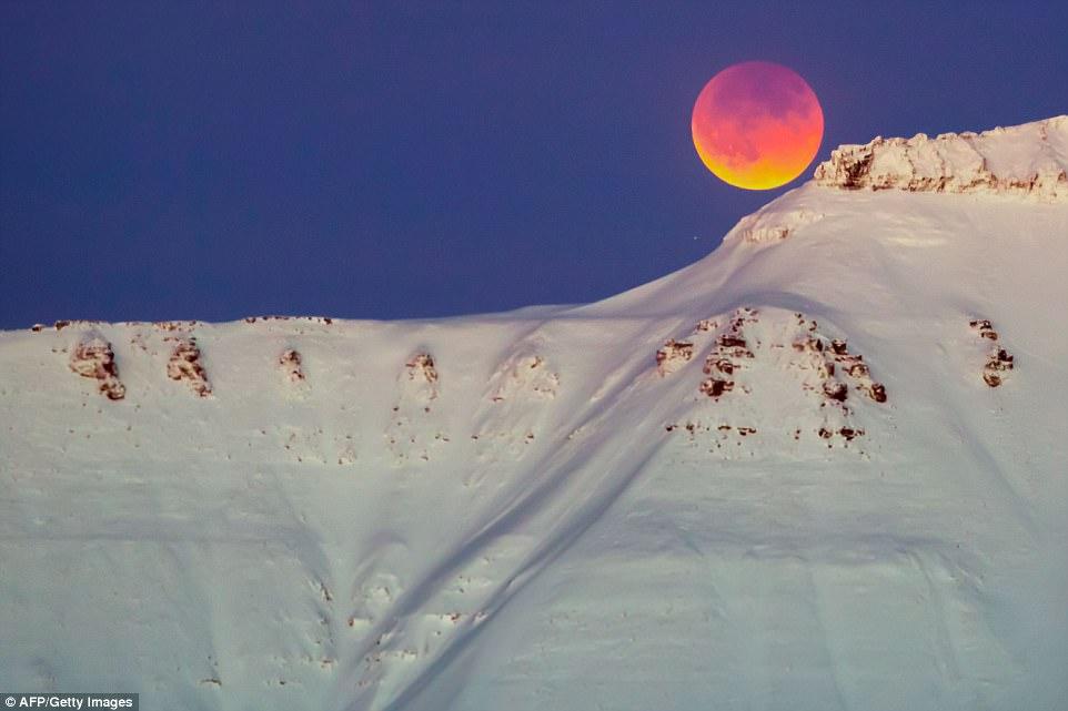 blood moon 2018 kansas - photo #29