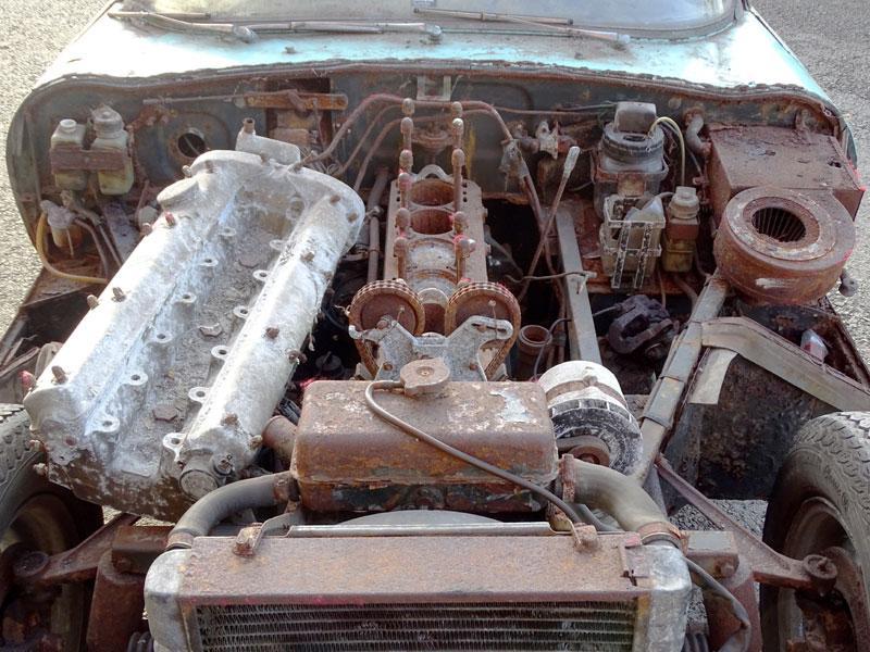 Jaguar I Ndryshkur Shitet P 235 R 41 625 163 Vlera Mund T I