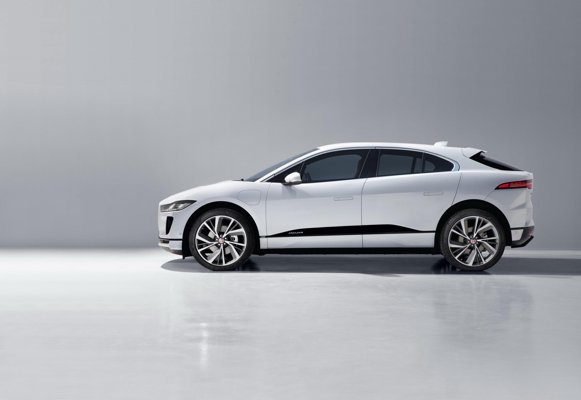 jaguar zbulon vetur n elektrike i pace. Black Bedroom Furniture Sets. Home Design Ideas
