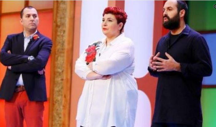 Mamaja e Ledri Vulës në televizionin shqiptar, pjesë e jurisë së  'MasterChef Junior' - Indeksonline.net