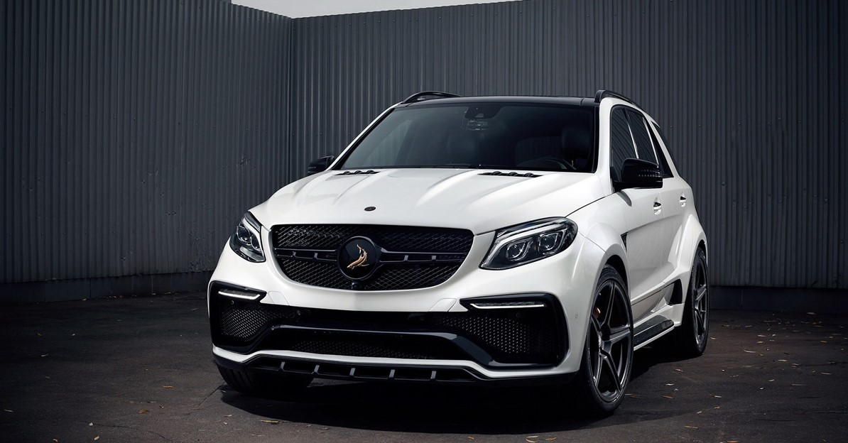 Mercedes i ri dëshiron t'ia rrëmbej blerësit BMW-së ...
