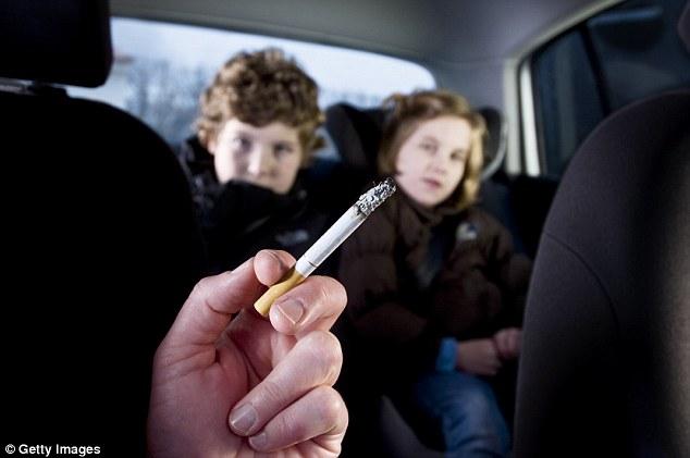 """Fëmijët e ekspozuar ndaj tymit të duhanit, kanë gjasa të zhvillojnë """"artritin reumatik"""""""