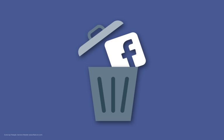Mësoni si të fshini përgjithmonë llogarinë e Facebook-ut!