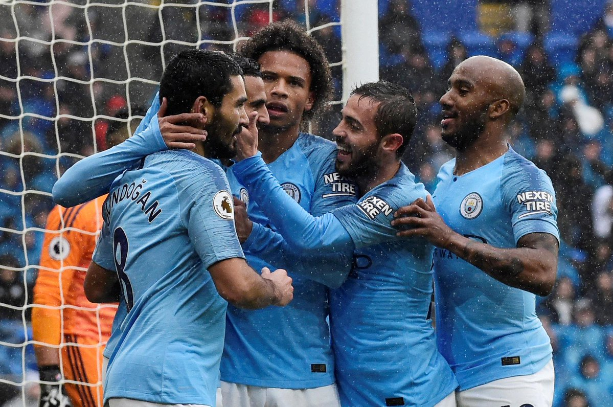 wigan manchester city