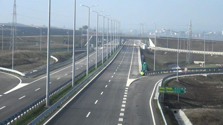 Nga viti i ardhshëm autostrada bëhet me pagesë