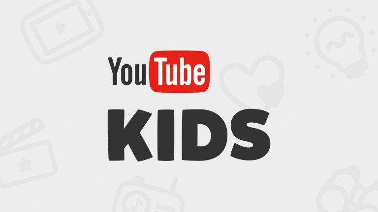 """""""Youtube Kids"""" vjen me një kontroll më të fuqishme prindërore"""
