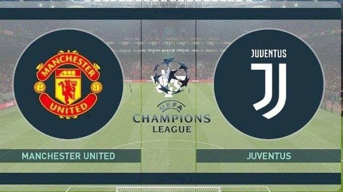 Manchester United – Juventus, formacionet zyrtare