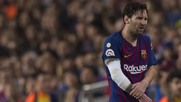 Lëndimi i Messit, i analizuar nga një ekspert i mjekësisë sportive