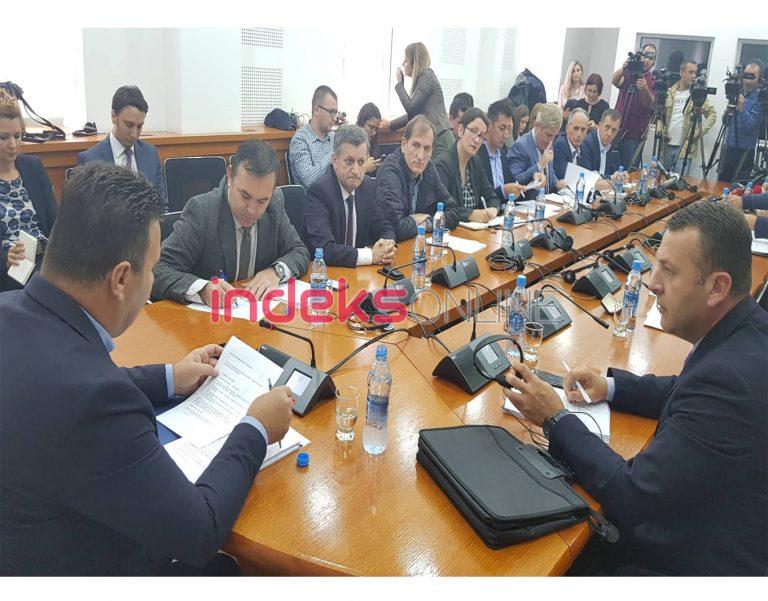 Gati USHTRIA – Komisioni i sigurisë kalon tri ligjet për FSK-në