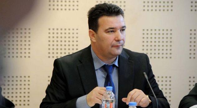 Haxhi Shala  Votojë pro qeverisë  më bindën Thaçi dhe Haradinaj