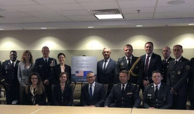 Në Pentagon diskutohet për mandatin e ri të FSK-së