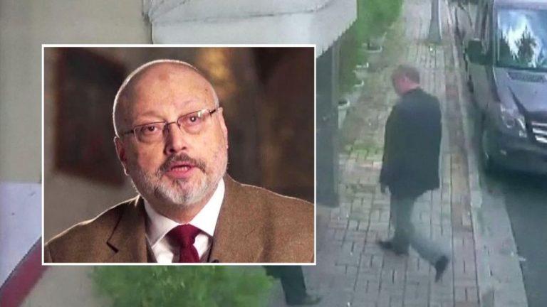 Trupi i gazetarit arab është gjetur në një pus
