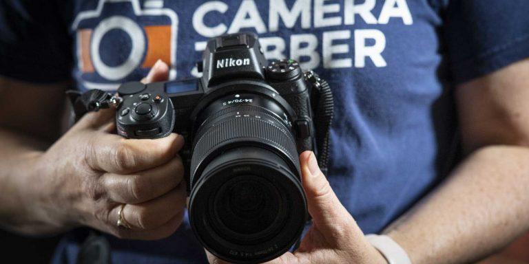 Nikon nesër prezanton kamerën e re me vetëm një lens