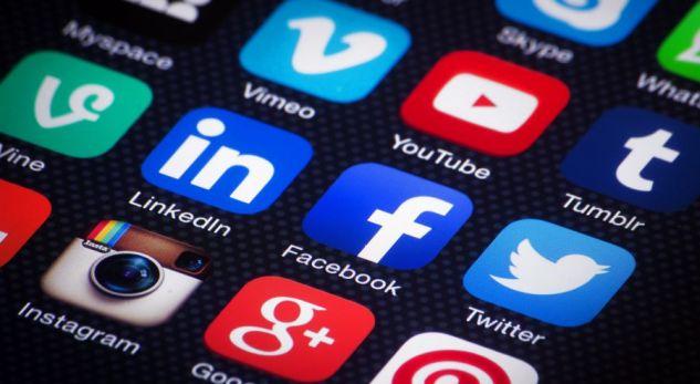 Si ndikojnë mediat sociale në imazhin tonë të trupit?