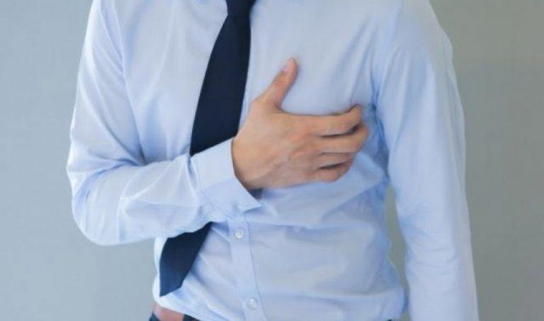 Problemet me zemër, ja si mund t'i vërtetoni