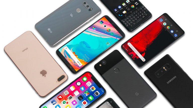 Kërkesat më të shpeshta të blerësve të telefonave të mençur, do të habiteni me renditjen
