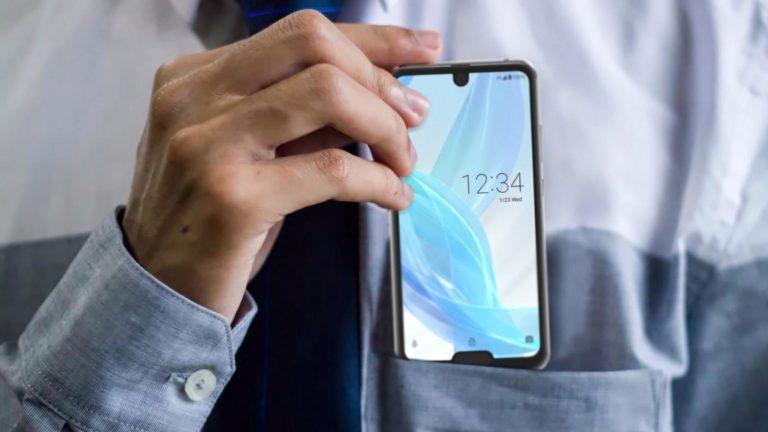 Njihuni me telefonin e cilësuar si më i shëmtuari në botë