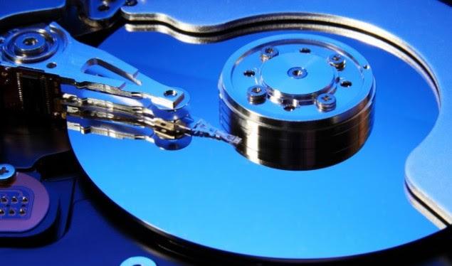 Hard disk me 100 TB bëhet standard deri në vitin 2025?