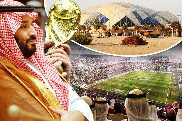 Katar 2022, taksë 100% alkoolit