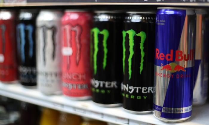 Ndikimi që kanë pijet energjike në enët e gjakut