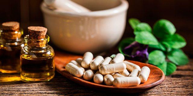 5 antioksidantët më të mirë natyralë