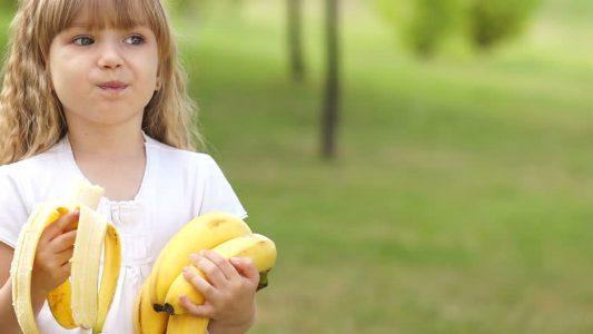 Bananja ndikon pozitivisht në sistemin nervoz