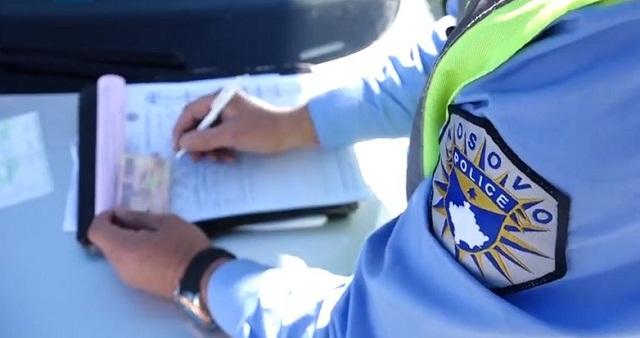 Policia ua mori patentë shoferët 6 mijë e 500 qytetarëve brenda vitit, hoqi edhe mijëra pikë
