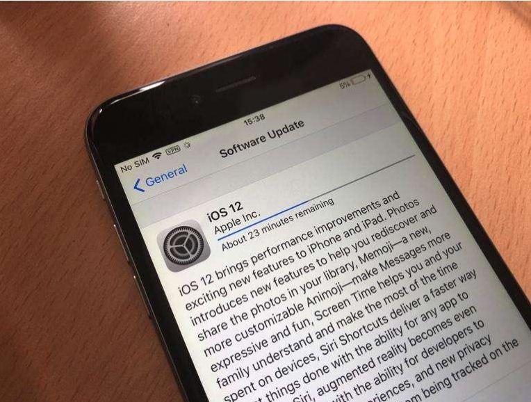 Versioni i ri i iOS do të rregullojë një problem të madh në iPhone dhe iPad