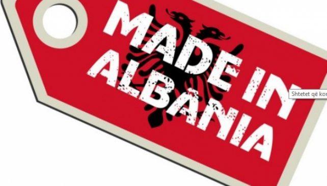 """Këto janë shtetet që konsumojnë më shumë produkte """"Made in Albania"""""""