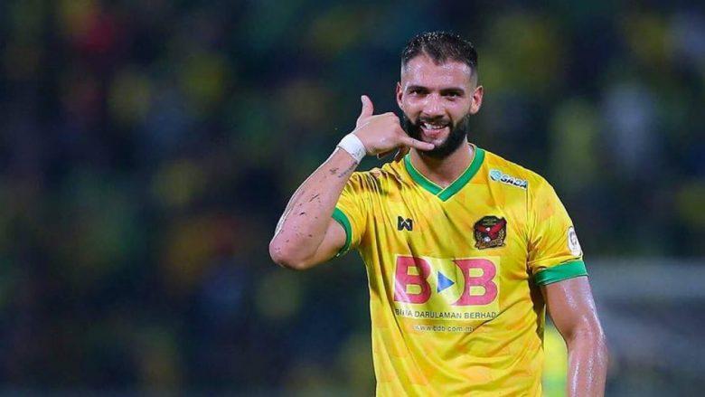 Liridon Krasniqi shënon golin më të bukur në karrierë