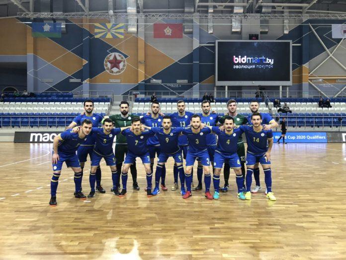 Kosova mëson kundërshtarët e radhës për kualifikimet në Kupën e Botës