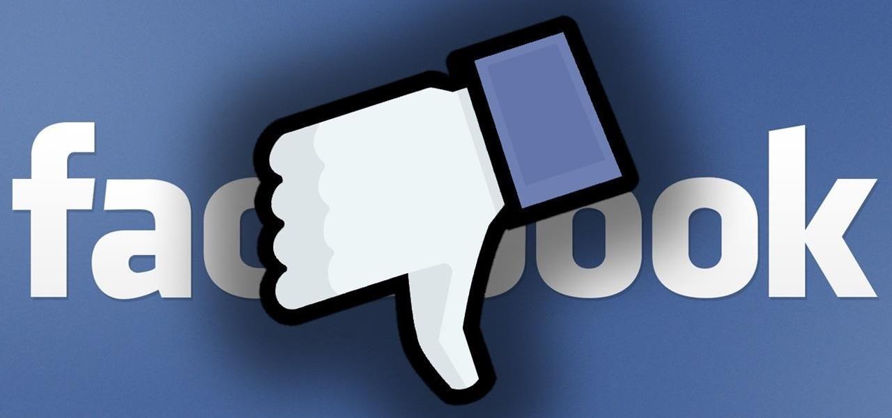 Studimi që tregon se pse duhet të largoheni nga Facebook