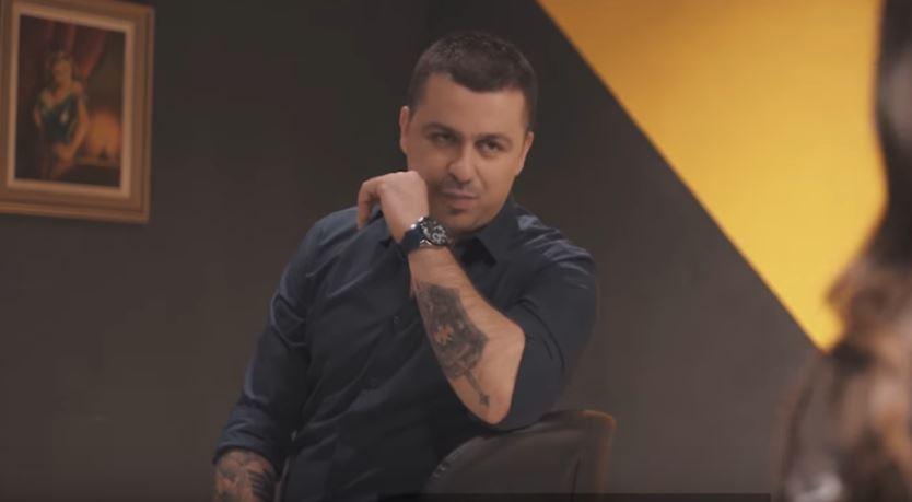 Genc Prelvukaj po sjell album me 15 këngë të reja  zbulon kohën e publikimit