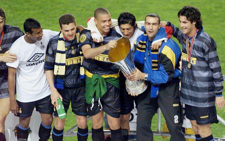 Vdes trajneri i njohur italian, ishte pranë titullit me Interin
