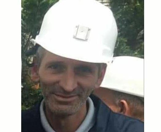 Sot varroset minatori Idriz Gërbeshi që vdiq në minierën e Artanës