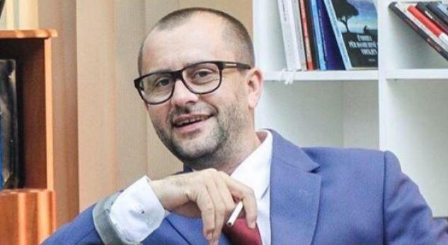 Aktori kosovar për seancën e Kuvendit  Një derë e madhe po hapet
