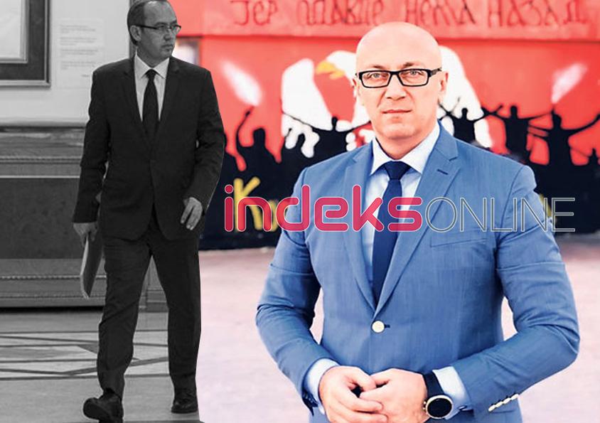 Ministri i Hotit  Goran Rakiq e qon në zgjedhje të jashtëzakonshme Mitrovicën Veriore