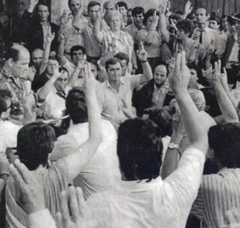 Thaçi: Deklarata Kushtetuese e 2 korrikut 1990, moment i paharrueshëm  politik dhe historik - Indeksonline.net