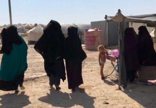 Të dhëna tronditëse: Ka gra kosovare që janë aktive në luftime krah ISISI-t