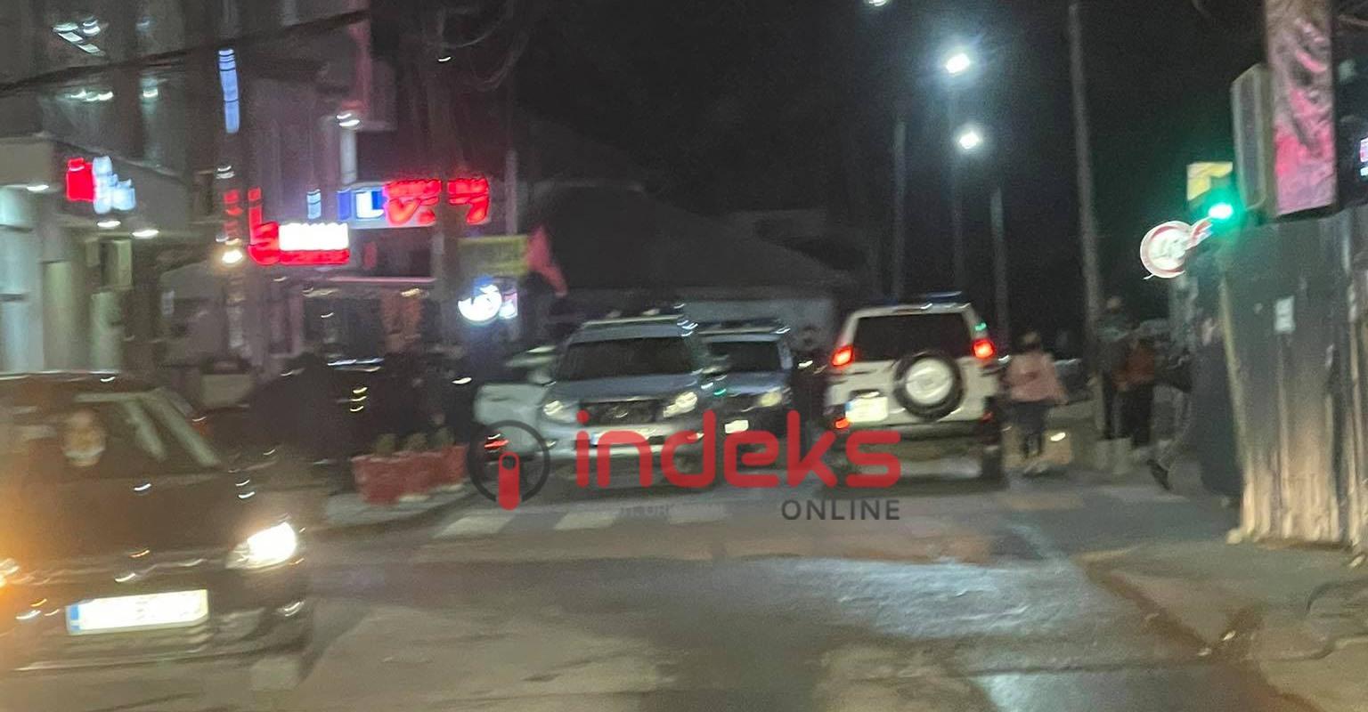 Vazhdon aksioni i Policisë së Kosovës/ Bastiset një lokal i lojërave të  fatit në Podujevë - Indeksonline.net
